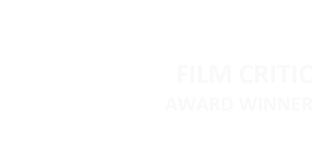 film critique award winner
