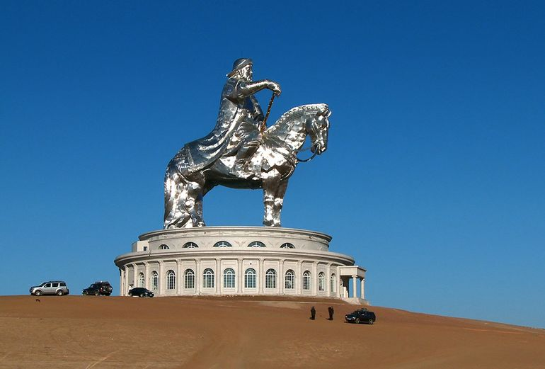 Regard sur le cinéma mongol