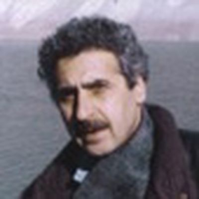 Massoud Jafari Jozani