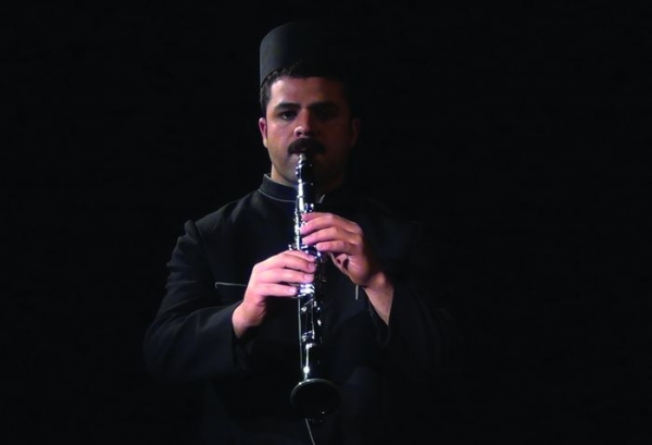A French Musician in Qajar court