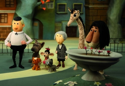 Cheburashka - The Movie