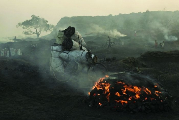 Jharia, a Life in hell