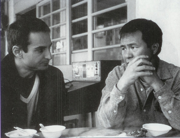 HHH - A Portrait of Hou Hsiao-hsien