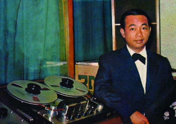 Don't Think I've Forgotten : Cambodia's Lost Rock and Roll